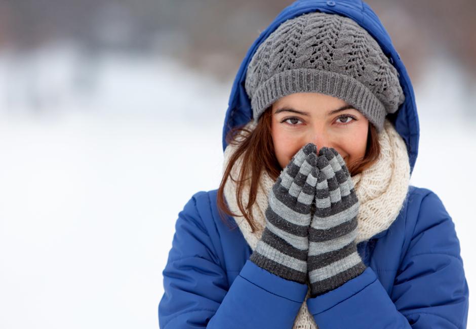 Alimentazione invernale per le difese immunitarie