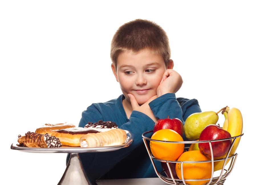 Obesità infantile: rimedi e consigli