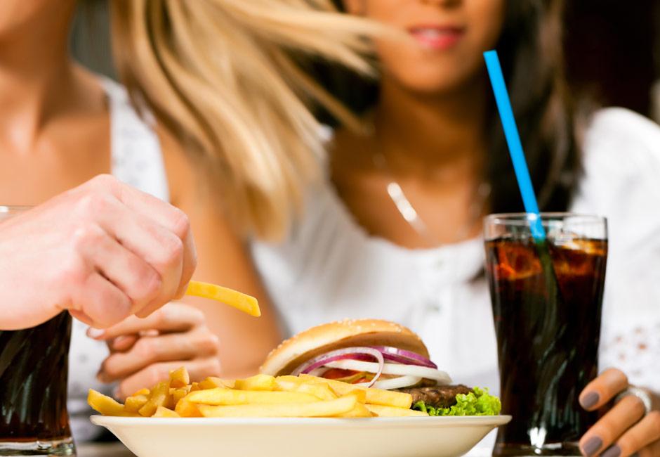 Educazione alimentare: i 10 errori da evitare