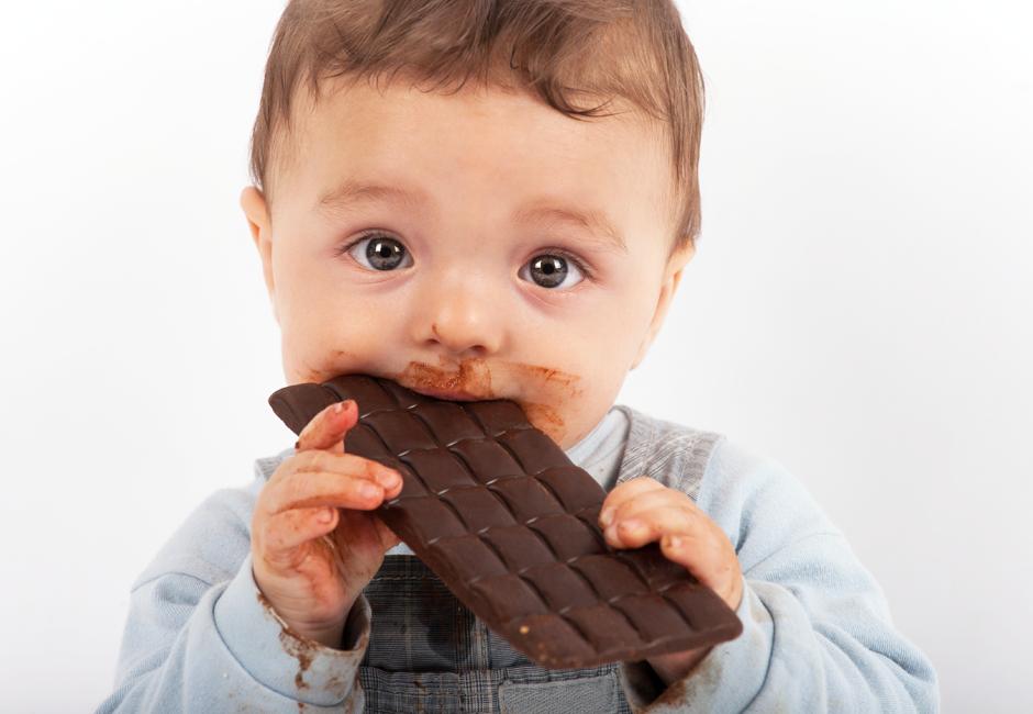 Cioccolato e pere e altri abbinamenti