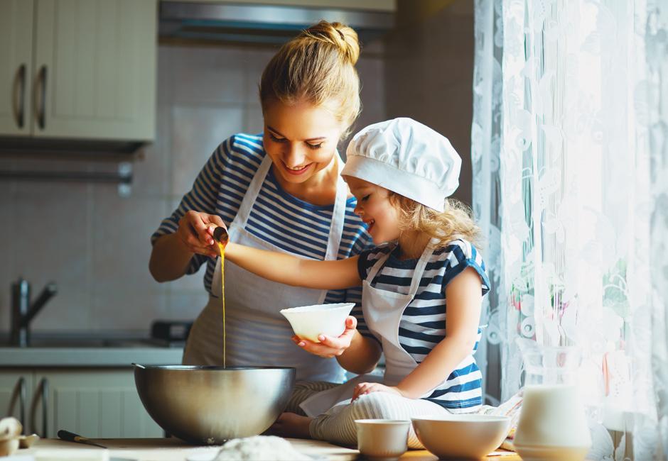 Merende fatte in casa: 3 idee super golose per i tuoi bambini