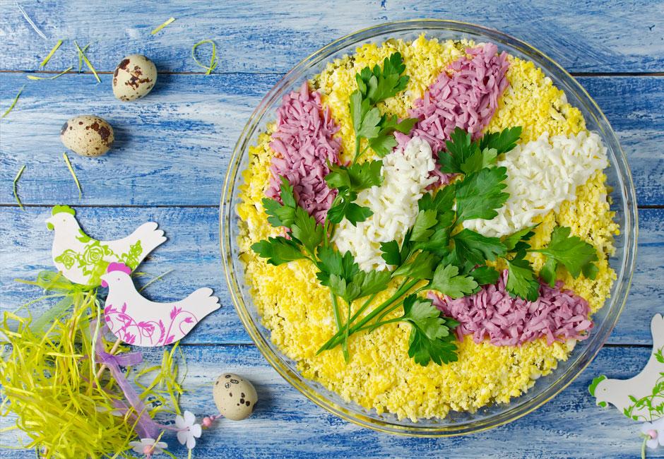 Cosa mangiare in primavera: frutta e verdura