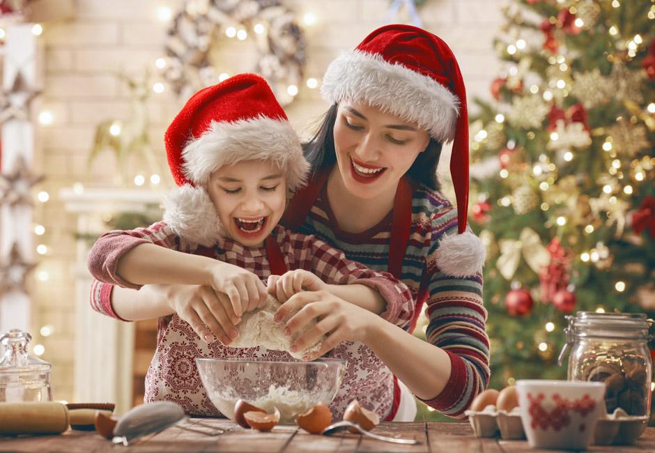 Rendi il tuo Natale ancor più gustoso con pera Angys