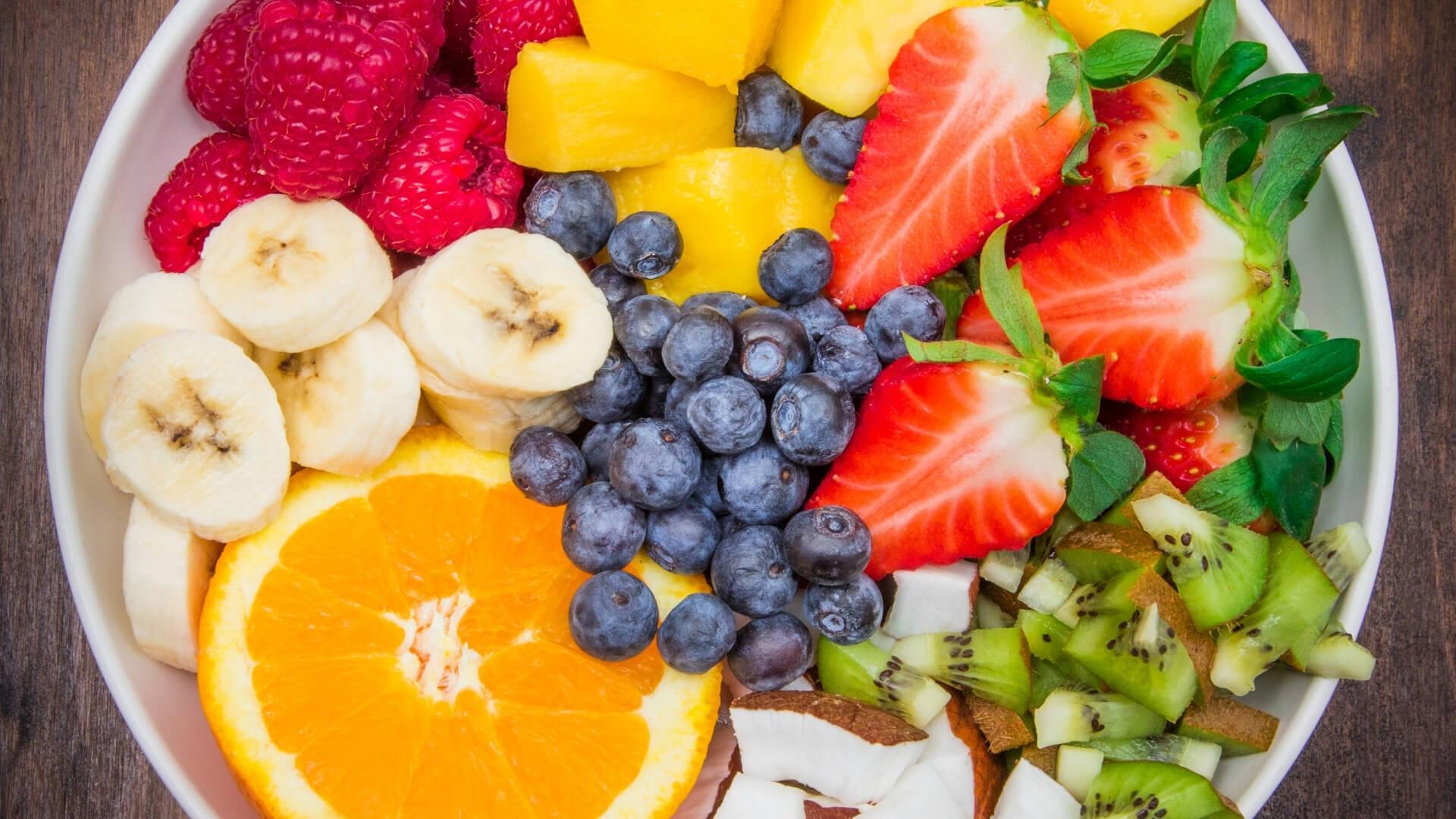 Come abbinare le pere: gli accostamenti con gli altri frutti