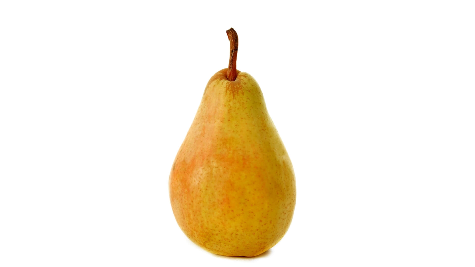 Pera Guyot, la pera estiva simile alla Williams