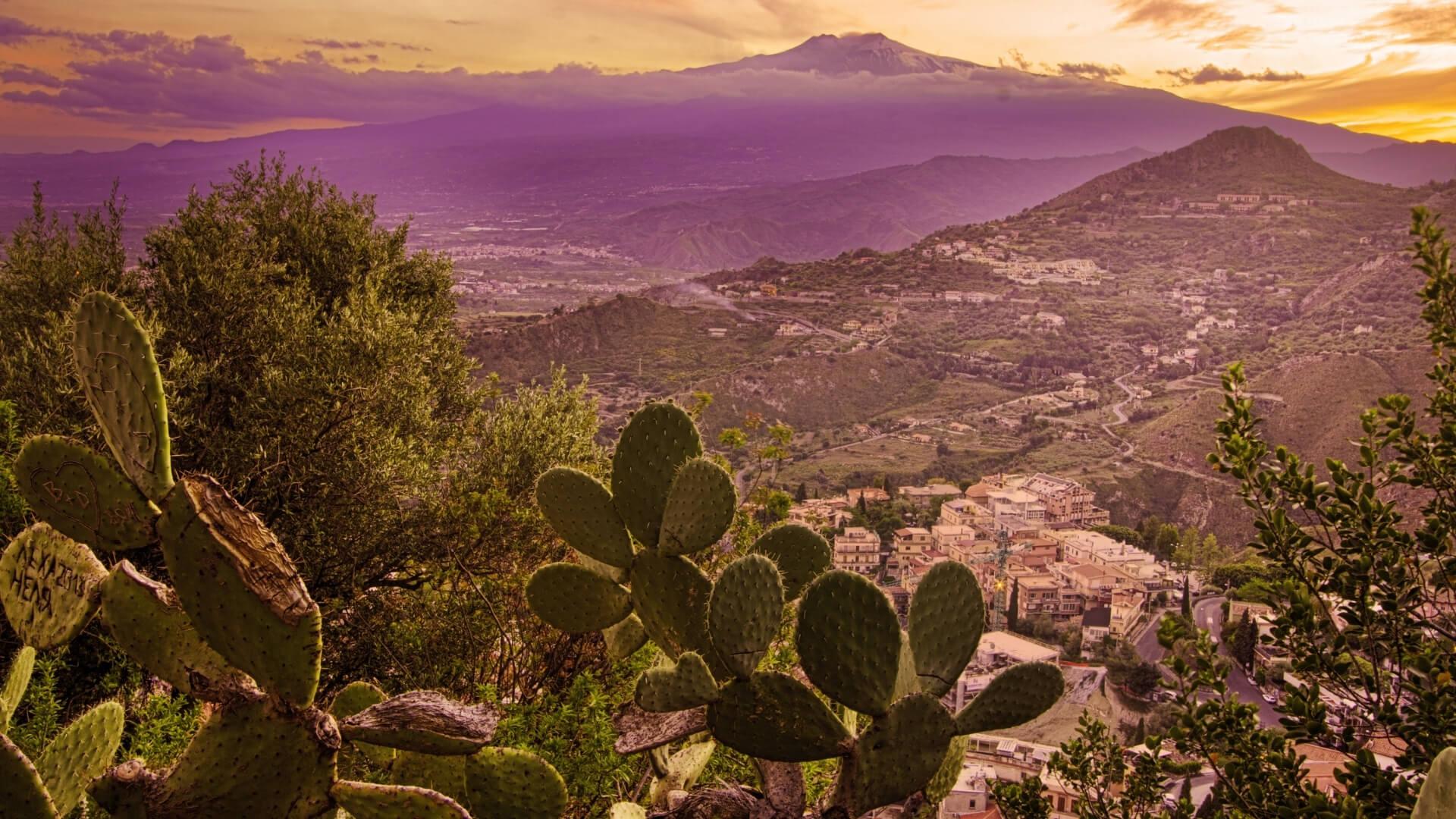 Pere dell'Etna, le varietà di pera siciliane
